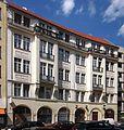 Berlin, Kreuzberg, Hedemannstrasse 25, Wohn- und Geschaeftshaeuser.jpg