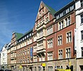Berlin, Mitte, Reinhardtstraße, Thomas-Dehler-Haus.jpg
