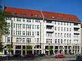 Berlin, Mitte, Rosa-Luxemburg-Straße 39-41, Wohn- und Geschaeftshaus.jpg