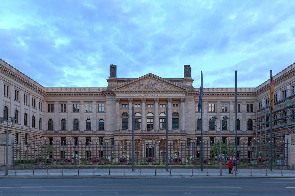 Berlin - 0040 - 13052015 - Bundesrat