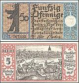 Berlin 50 Pfennig 1921 Stralauer Fischzug.jpg