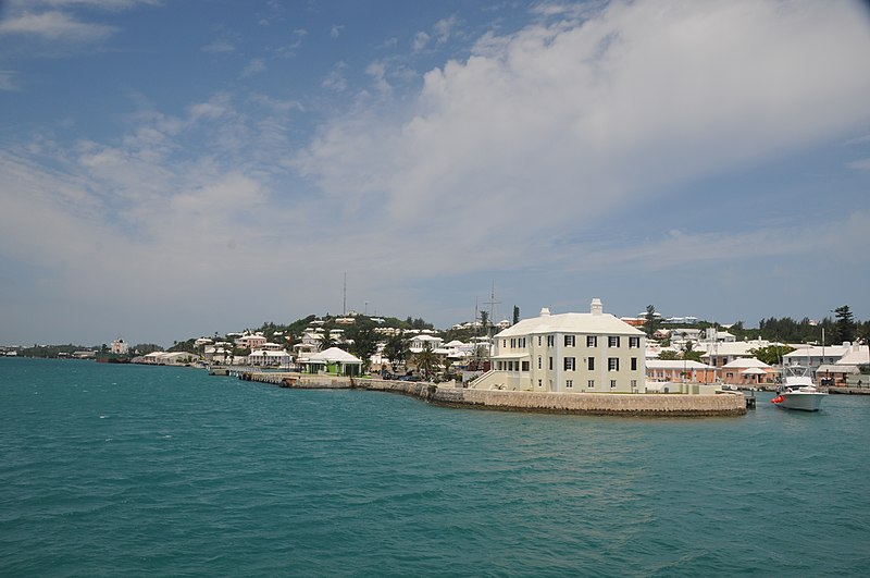 File:Bermuda - Entering St George's Harbour - panoramio - David Broad.jpg