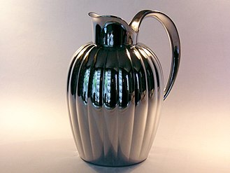 Danish design - Bernadotte's thermos jug, 2004
