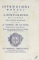 Bernardino of Siena - Istruzioni morali, 1774 - 055.tif