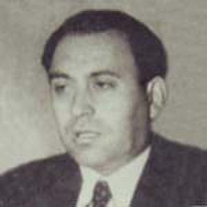 Chilean presidential election, 1946 - Image: Bernardo Ibáñez Aguila