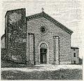 Bertinoro chiesa di Polenta prima del restauro.jpg