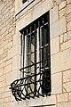 Besançon - Grille de fenêtre 'Rejas'.jpg