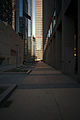 Between One PNC Plaza and the Fairmont Pittsburgh.jpg