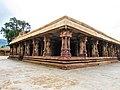 Bhoganandishwara temple, Nandi hills 180.jpg