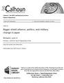 Bigger shield alliance, politics, and military change in Japan (IA biggershieldllia109452932).pdf