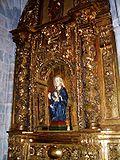 Capilla de Nuestra Señora de Begoña