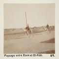 Bild från familjen von Hallwyls resa genom Egypten och Sudan, 5 november 1900 – 29 mars 1901 - Hallwylska museet - 91658.tif