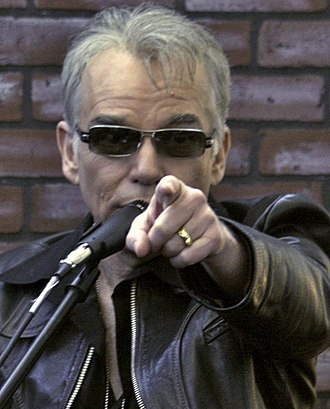 Billy Bob Thornton - Thornton at the South by Southwest in Austin, Texas on March 11, 2008