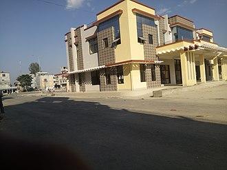 Biratnagar - Biratnagar Bus Park