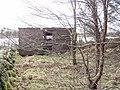 Bird watching hide Loirston Loch - geograph.org.uk - 1728792.jpg