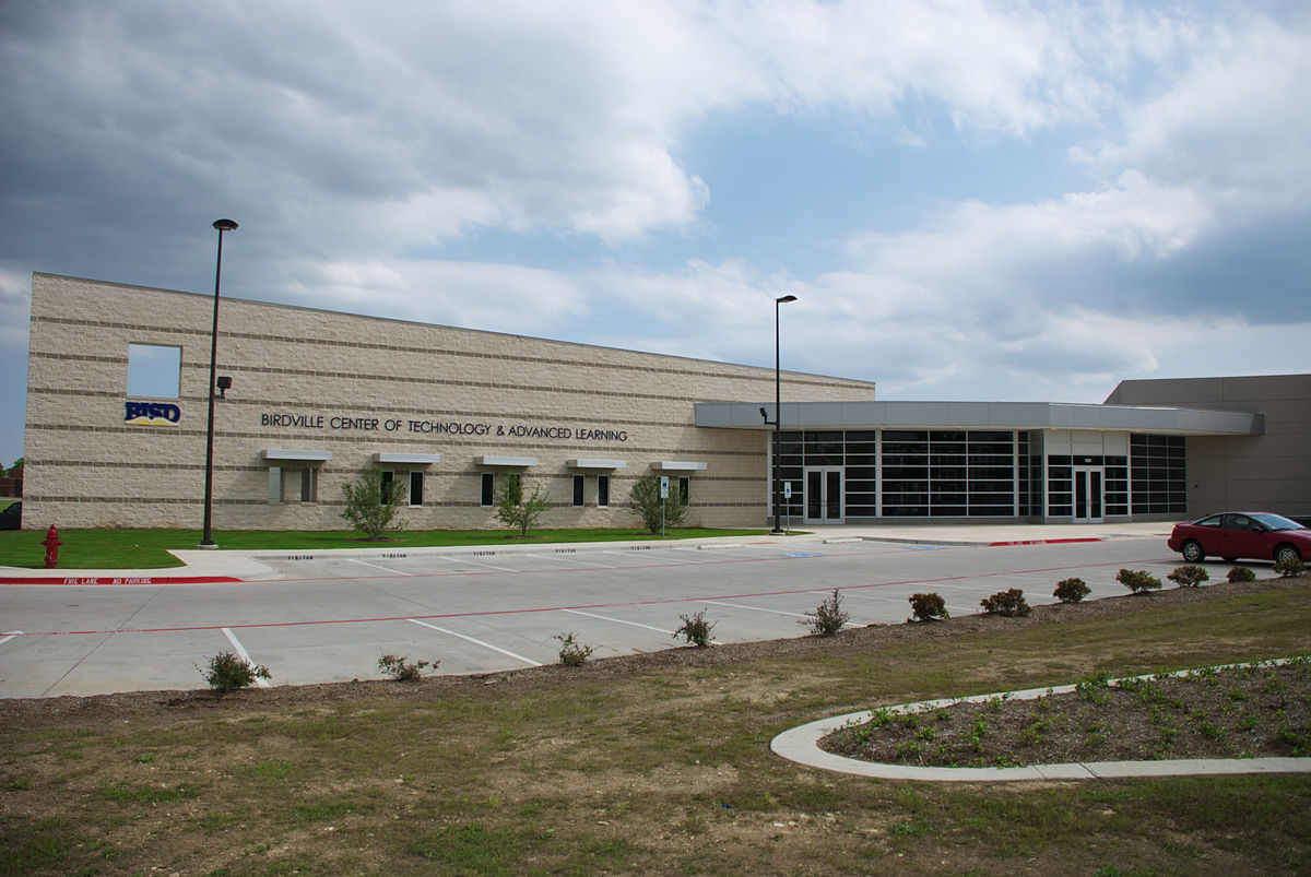 Birdville Center Of Technology And Advanced Learning Wikipedia