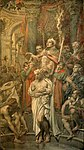 Blanc, Paul-Joseph - Baptism of Clovis - c.1880-1899.jpg