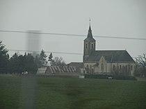 Blandainville (depuis A11).JPG