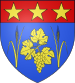 Escut de Bennecourt
