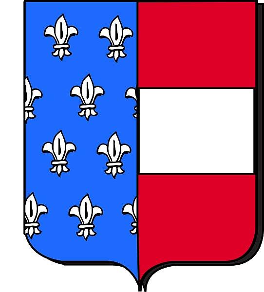 Blason Etterbeek