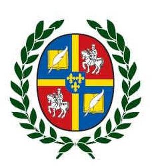 Collège Stanislas de Paris - Coat of Arms