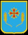 Blason de la commune de Donneville.png