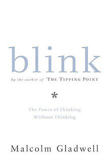 Image result for blink book