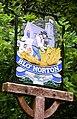 Blo' Norton, village sign - geograph.org.uk - 449836.jpg