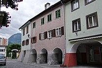 Bludenz Mühlgasse 22 Wohnhaus -2.jpg