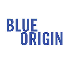 logo de Blue Origin