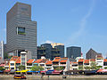 Boat Quay and One George Street (13735227334).jpg