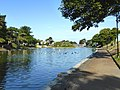 Boating Lake in Ryde (9999297696).jpg
