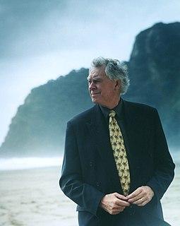 Bob Harvey (mayor) New Zealand politician
