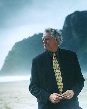 Mayor of Waitakere City - Image: Bob Harvey cropped