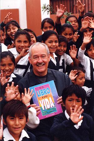 Bob Hoskins (philanthropist) - Image: Bob Hoskins (Philanthropist)