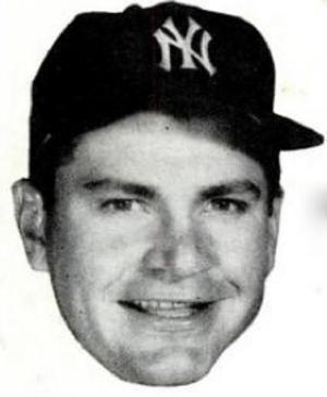 Bob Turley - Turley in 1959