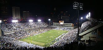 Bobby Dodd - Bobby Dodd Stadium at Grant Field