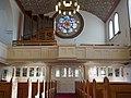 Bochum-Gerthe Christuskirche organ.jpg
