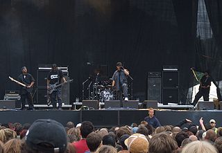 Body Count (band) American band