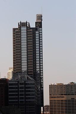 Boeing Headquarters Building - Chicago 04 (3225205964)