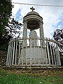 Bois-Jérome-Saint-Ouen - Monument Pierre Seyer (ISMH).JPG