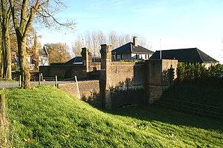 Bokhoven Castle