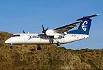 Bombardier Dash 8-Q311, Air New Zealand Link (Air Nelson) JP6822089.jpg