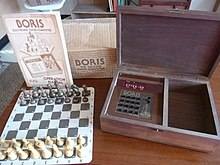 Computer chess - Wikipedia