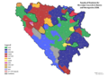 Bosnia and Herzegovina, municipal elections, 2004.png