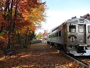 Bedford, Massachusetts - Bedford Depot