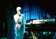 David Bowie Wikiquote