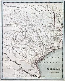Republic of Texas - Wikipedia