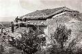 Brajkovci, popravka na crkvata vo 1931.jpg