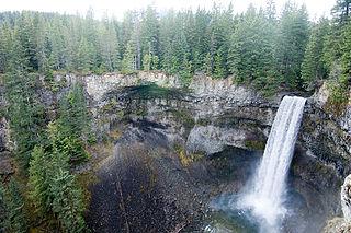 Brandywine Falls Provincial Park provincial park